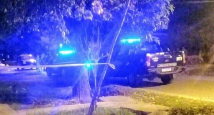 Nuevo crimen en Rosario, el cuarto en 36 horas