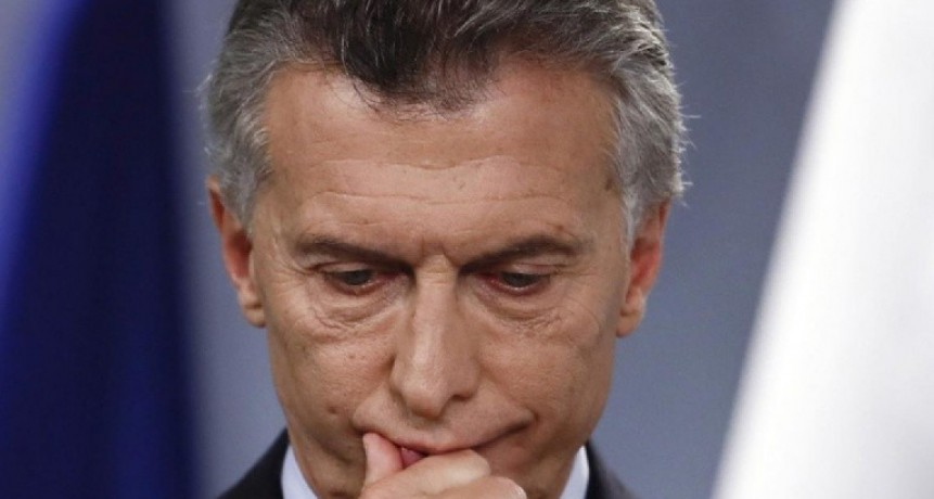 La Justicia ordenó a Mauricio Macri responder preguntas sobre el ARA San Juan