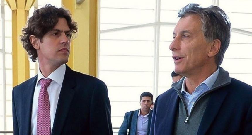 Mauricio Macri evalúa la posibilidad de una fórmula con Martín Lousteau: Lo estoy conociendo