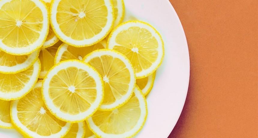 ¿Cómo aprovechar al máximo las propiedades del limón?