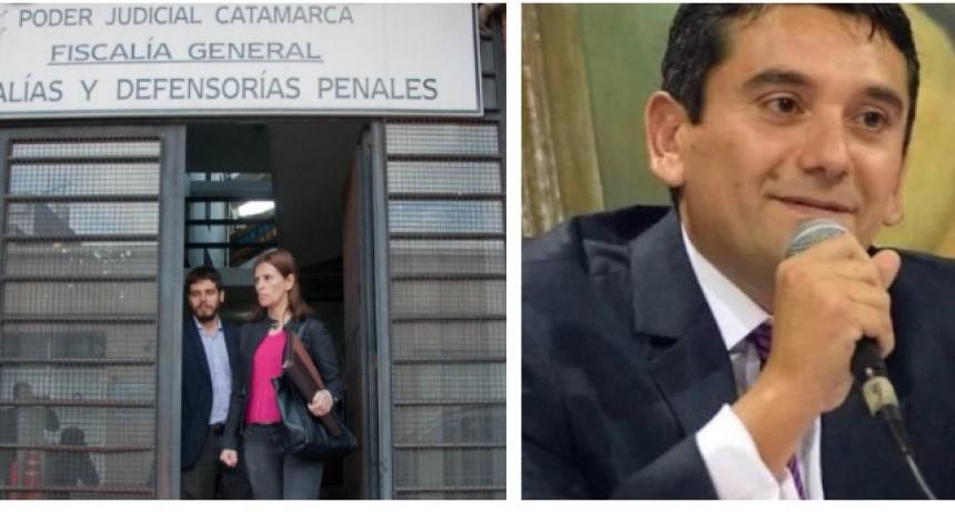 El FCyS denunció al Intendente Ferreyra por supuesta corrupción de menores