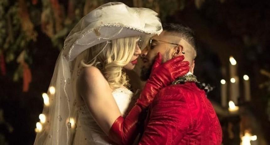 Madonna y Maluma estrenaron el impresionante videoclip  MEDELLÍN