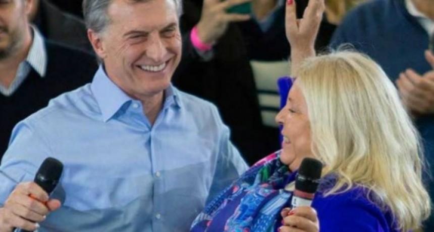 Diputado santafesino pide que Macri repudie dichos de Carrió