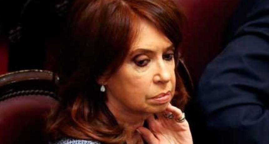 Bonadio amplió el procesamiento de Cristina Kirchner y pidió su prisión preventiva