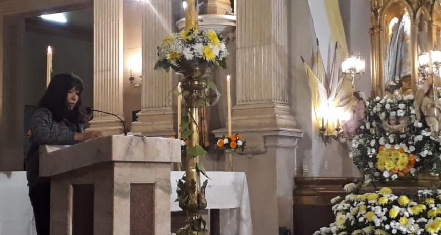 Septenario en honor a la Virgen del Valle
