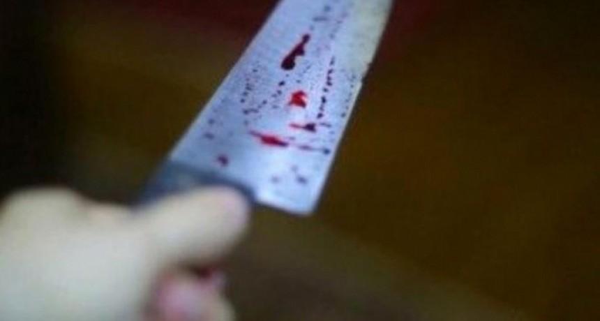 Domingo sangriento: Joven muere tras ser apuñalado