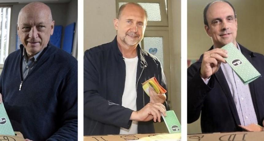 PASO en Santa Fe: Antonio Bonfatti se impone con comodidad