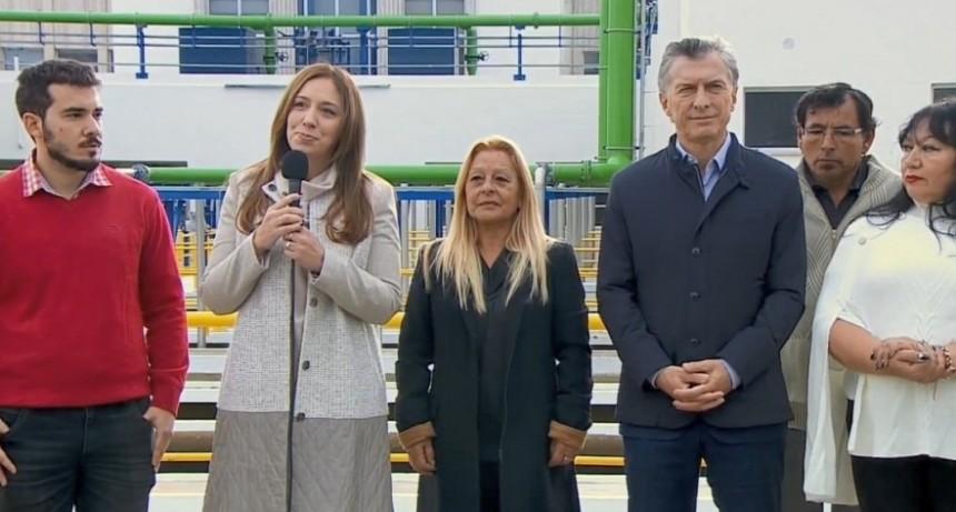 Macri, contra el sindicalismo: «Elegimos trabajar mientras otros deciden parar»