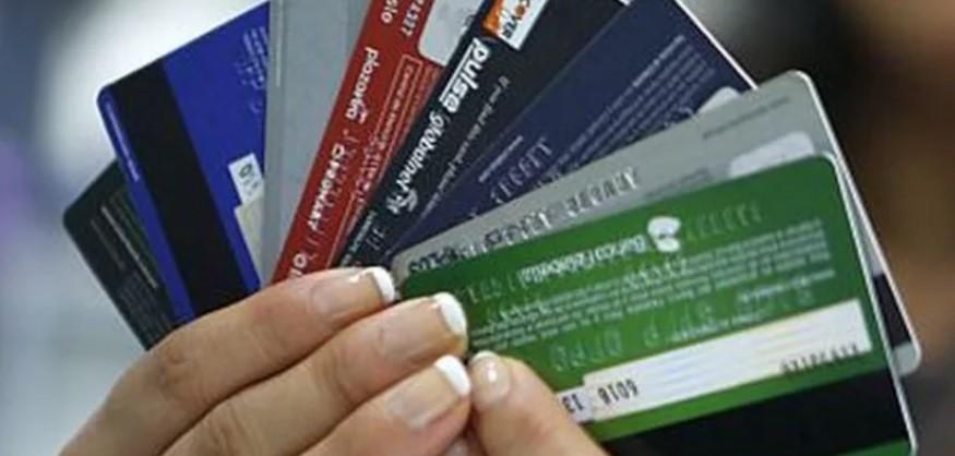 Prorrogan vencimientos de tarjetas de crédito y préstamos al final de la cuarentena