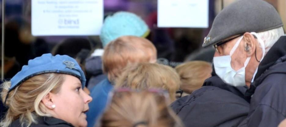 El impacto por las filas de jubilados detonó internas y sacude el estilo de poder presidenciall