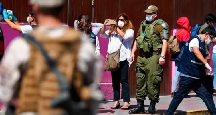 La medida de Perú para evitar los contagios de coronavirus: hombres y mujeres no podrán salir a la calle el mismo día
