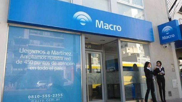 Banco Macro abrirá sus sucursales para atender a los clientes Jubilados y Pensionados QUE NO TENGAN TARJETA DE DEBITO