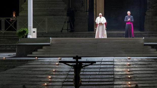 El papa Francisco pidió la condonación de la deuda de los países más pobres