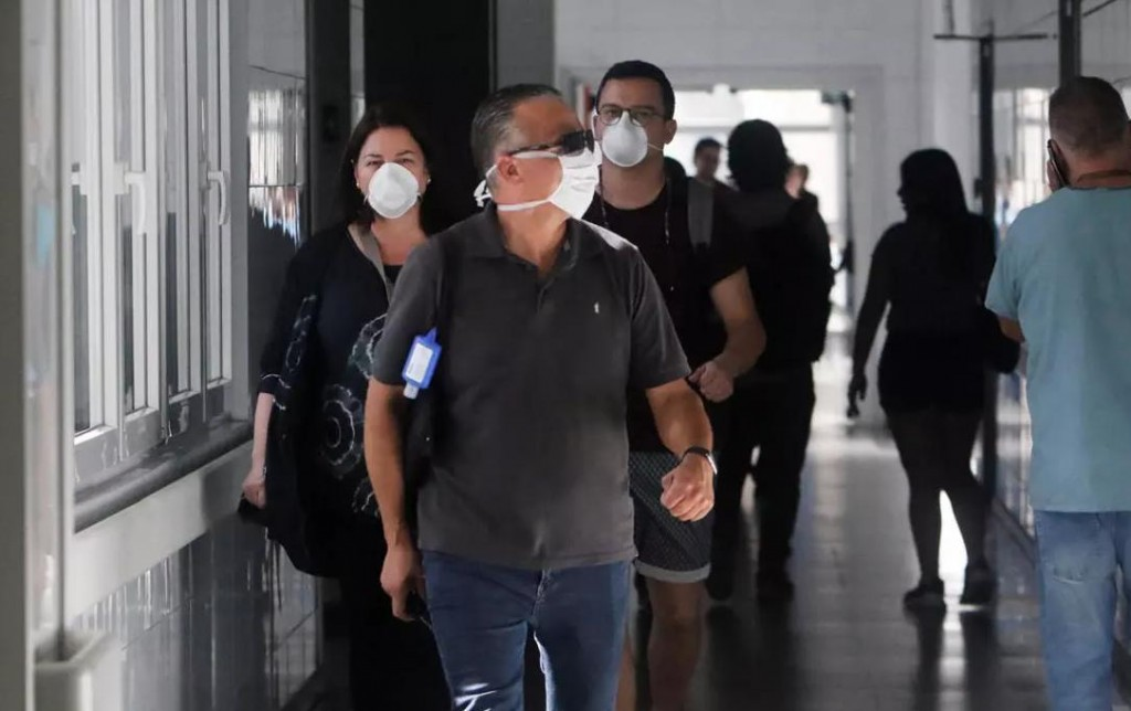 Coronavirus en la Argentina: murió un hombre de 40 años en Río Negro, la víctima más joven del país hasta el momento