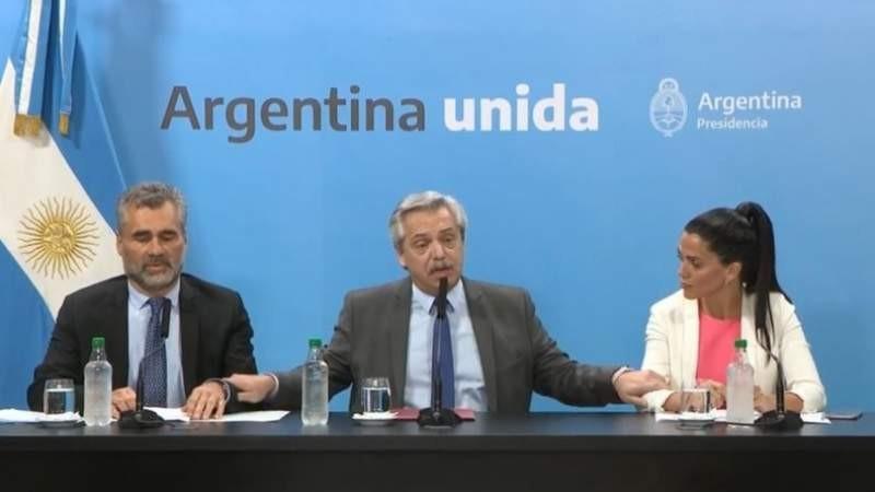 ANSES abrió nueva inscripción al Ingreso Familiar de Emergencia para los que fueron rechazados