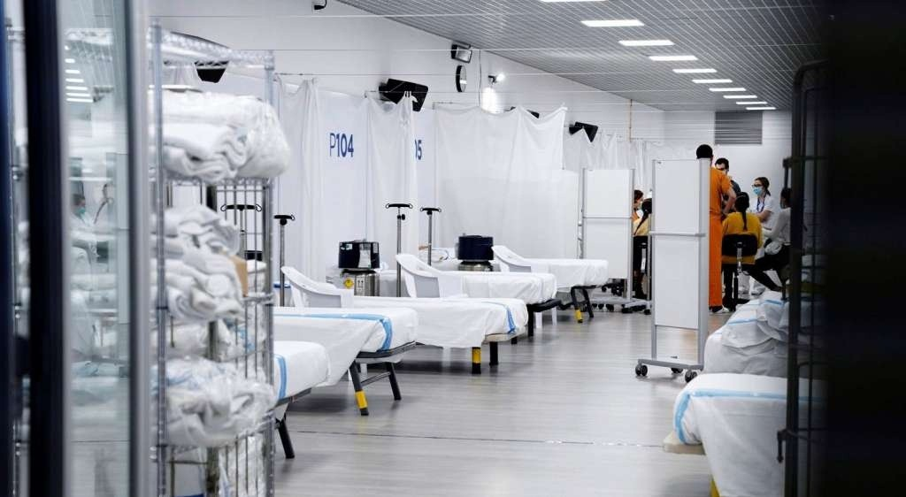 Otra muerte por coronavirus en Mendoza y ya son 7 en esa provincia; llegan a 124 en el país