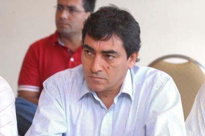 Guaraz: De no presentarse en forma espontánea , sería convocado mediante la fuerza pública