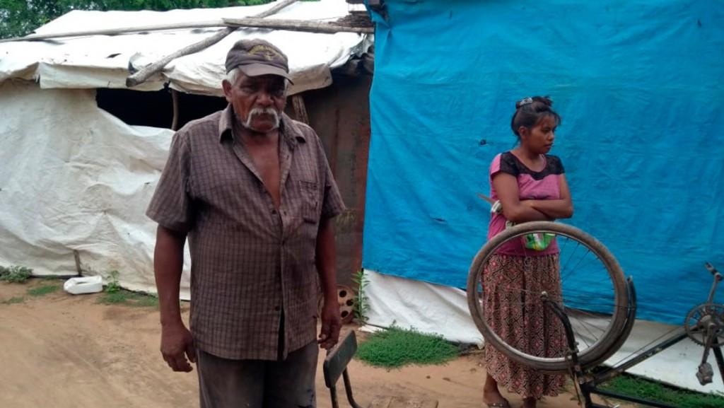 Desabastecidos y sin ingresos: cómo la cuarentena obligatoria está afectando a los pueblos originarios de Argentina