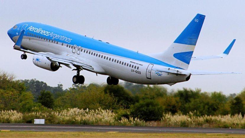 Aerolíneas confirmó nuevos vuelos para traer argentinos desde el exterior