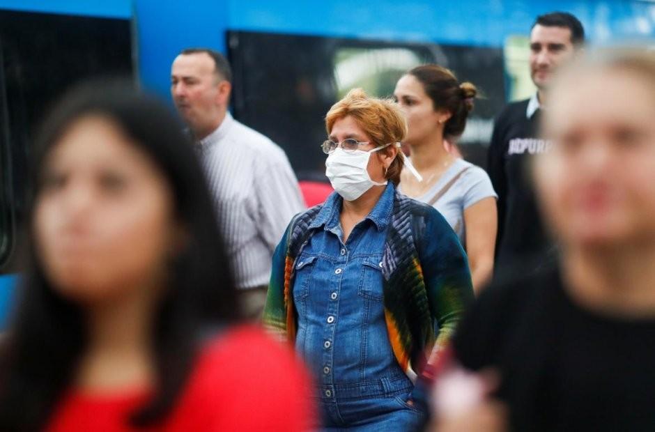 Coronavirus: por primera vez, bajó la cantidad de casos activos en Argentina