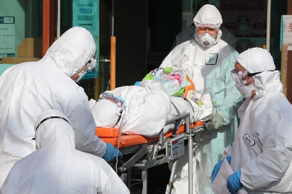 Suman 152 las personas fallecidas hasta el momento por coronavirus en el país