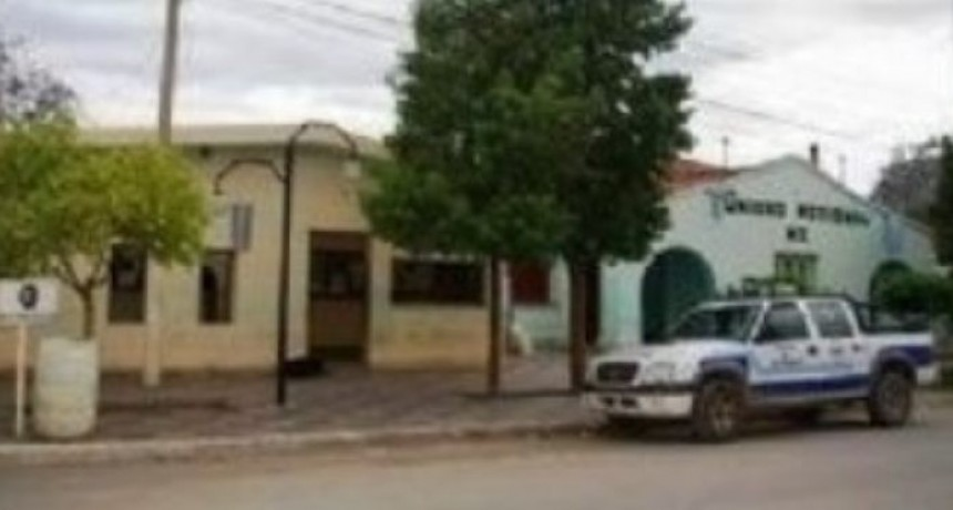 RECREO:Funcionario municipal de Polti fue sorprendido violando el aislamiento obligatorio