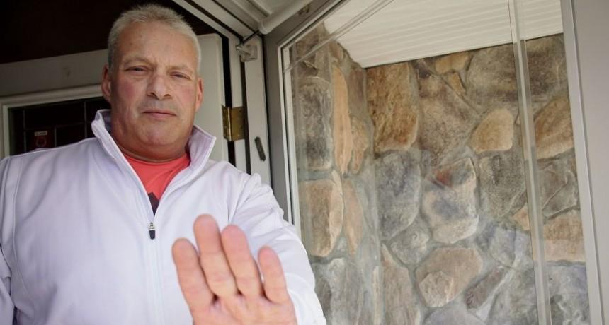 Un padre le prohibió a su hijo entrar a su casa por irse de vacaciones en plena cuarentena