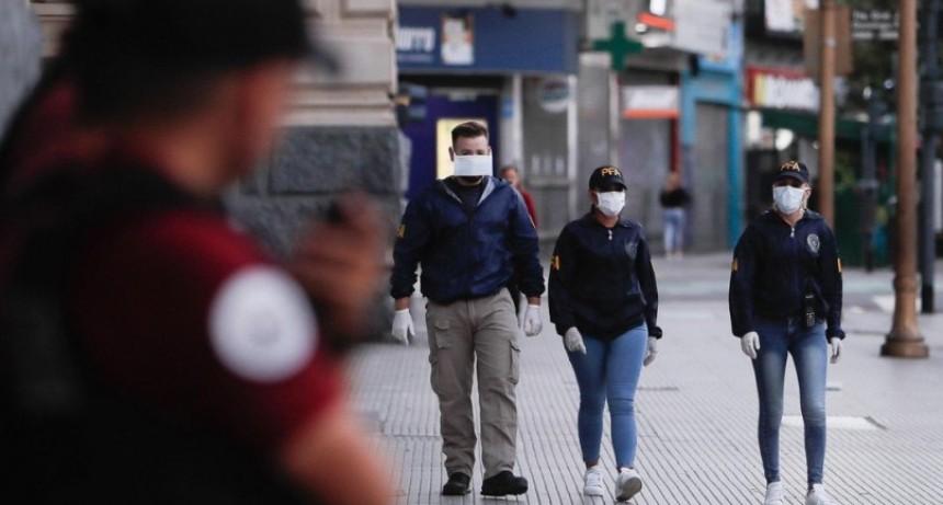 Coronavirus hoy en Argentina: murieron tres personas y ya son 56 las víctimas fatales