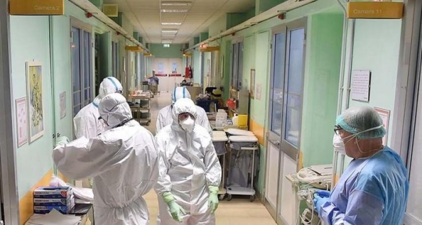 Coronavirus en Argentina: confirman 80 nuevos casos y ya son 65 los fallecidos