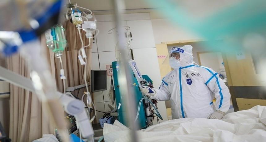 Se confirmaron dos muertes más por COVID-19 y ya son 67 las víctimas en el país