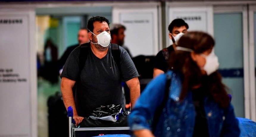 Coronavirus en Argentina: registran otras cinco muertes y se elevan a 95 los fallecidos