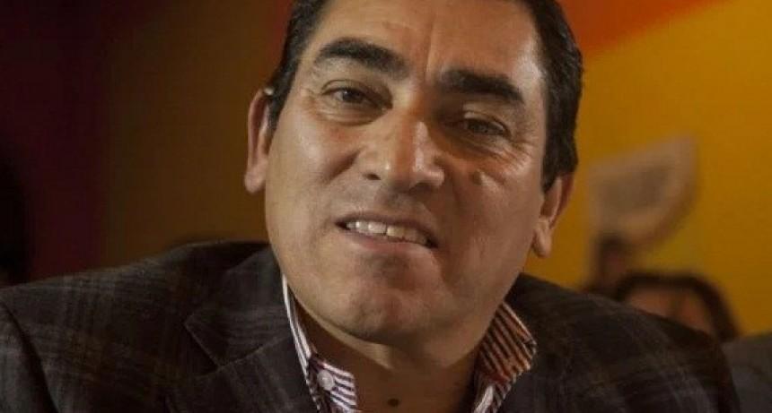 Acusado de intimidación pública: Postergaron la declaración de Elpidio Guaraz