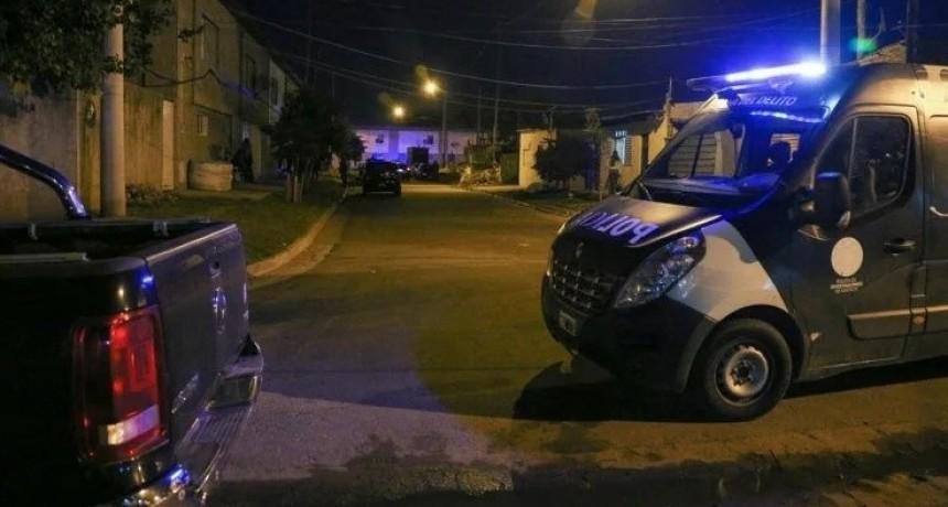 Un nene se mató de un disparo en la cabeza tras encontrar un arma en su casa