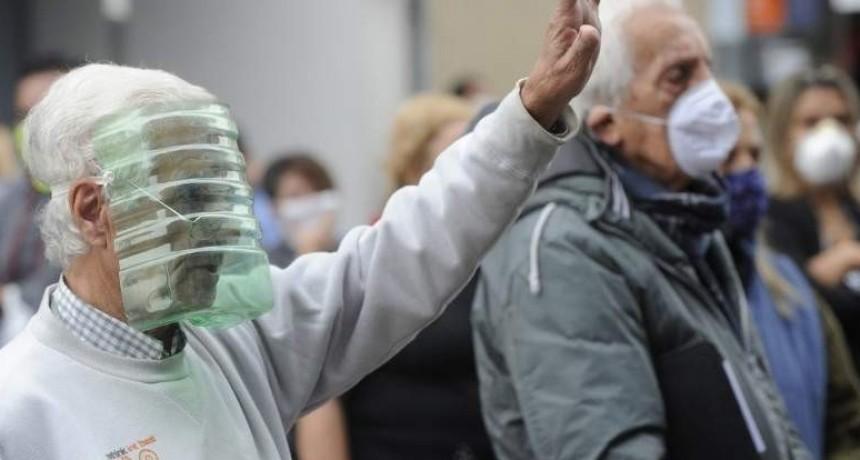 Confirman ocho víctimas y ya son 142 los muertos en Argentina