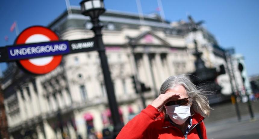 Reino Unido empezará las pruebas de su vacuna contra el coronavirus en humanos este jueves