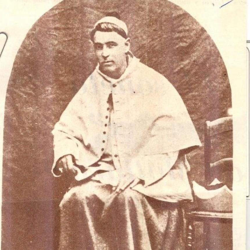 El Vaticano aprobó por unanimidad el milagro de Fray Mamerto Esquiú
