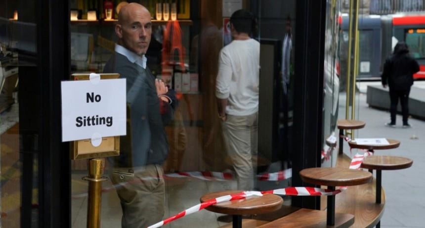 China amenaza a Australia con tomar represalias económicas si insiste en investigar el origen del coronavirus