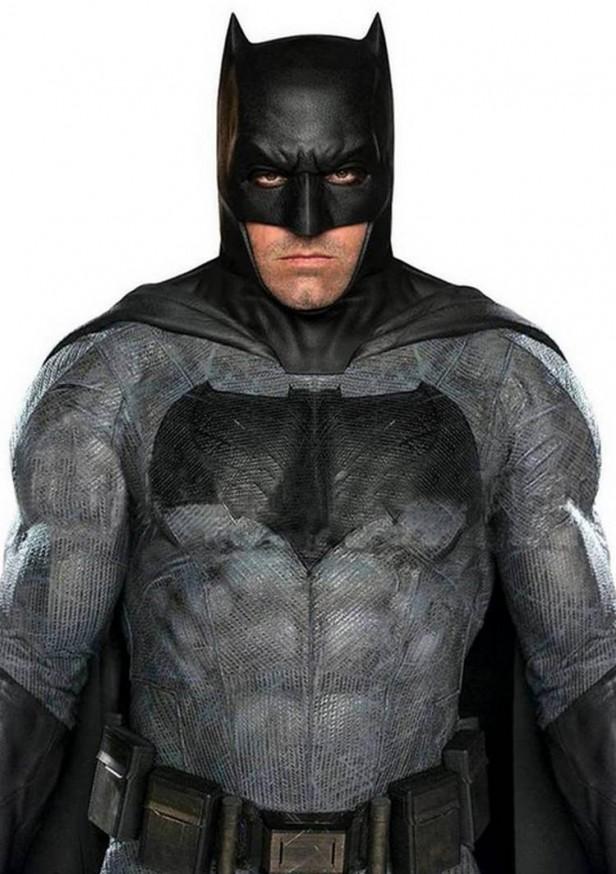Batman vs. Superman: El Origen de la justicia.