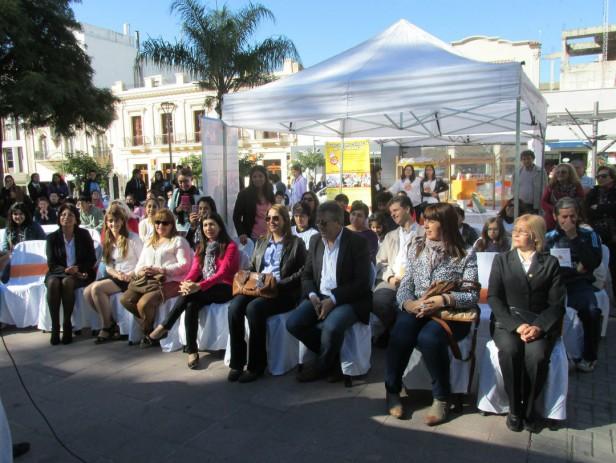 Actividades de sensibilización por el Día del Celíaco