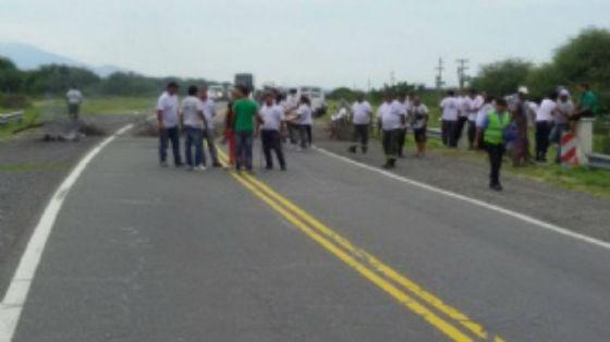 Municipales de Capayán levantaron el corte y tomaron la municipalidad