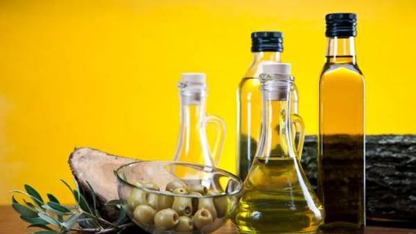 Para un cerebro en forma, aceite de oliva y frutos secos