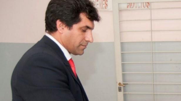 Osvaldo Diaz, secretario seccional norte de ATECA denuncia a educación