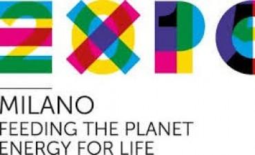 Cientos de visitantes disfrutaron productos argentinos en la Expo Milán