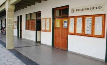 Pre-inscripción a Diplomatura en Derechos Económicos Sociales y Culturales.