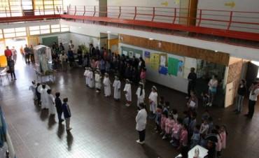Escándalo en un colegio de Guaymallén: padres golpearon a un profesor y a directivos