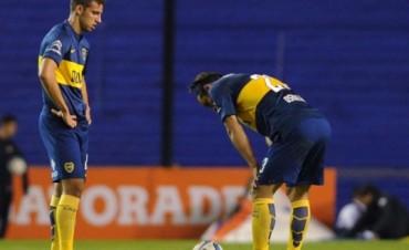 En la Bombonera, Boca fue goleado por Aldosivi, perdió el invicto y la cima en soledad