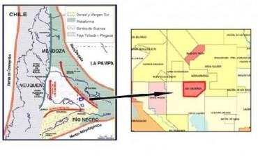 YPF anunció el hallazgo de un nuevo yacimiento de petróleo