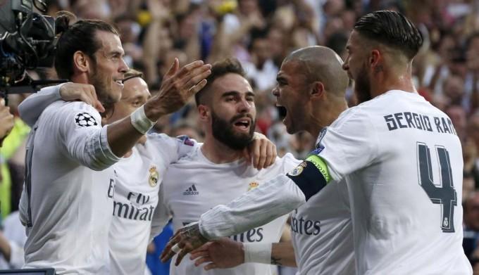 Real Madrid derrotó al Manchester City y es finalista de la Champions League