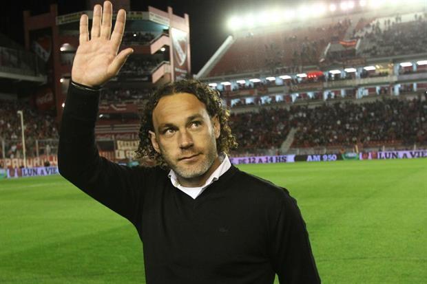 Fin del ciclo Pellegrino en Independiente: Milito o Sampaoli, los candidatos