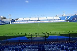 Boca visita a Nacional, en busca de un buen resultado para la revancha